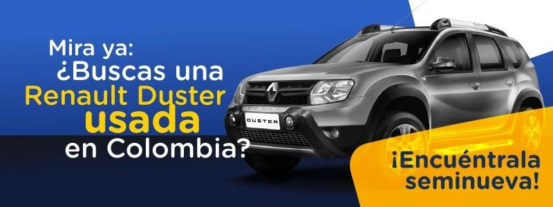 Por Que Comprar Una Renault Duster Usada