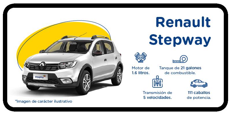 Renault-Stepway