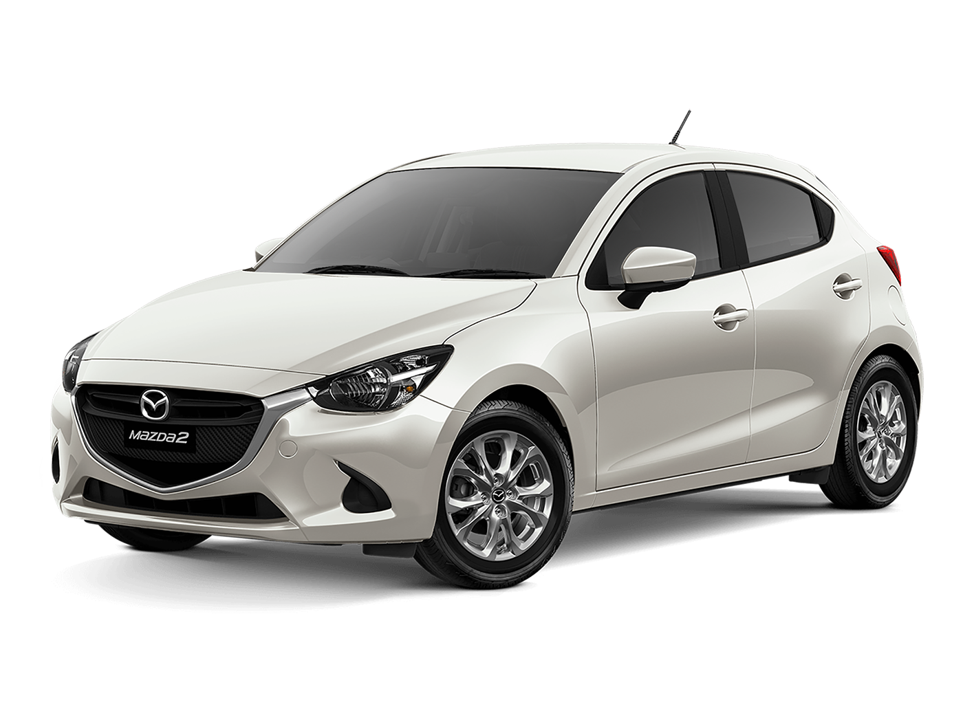 Mazda 2_