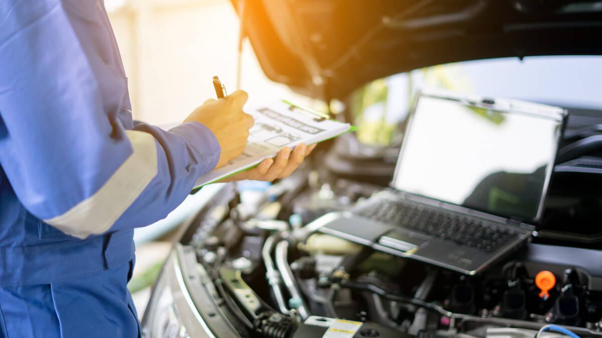 ¿Cómo se lee el peritaje de un vehículo? Aquí te lo decimos paso a paso
