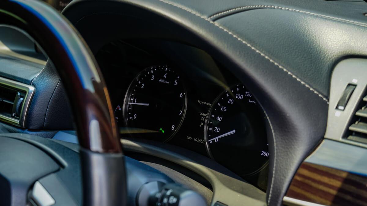 ¿Qué tan importante es el kilometraje en un carro usado?