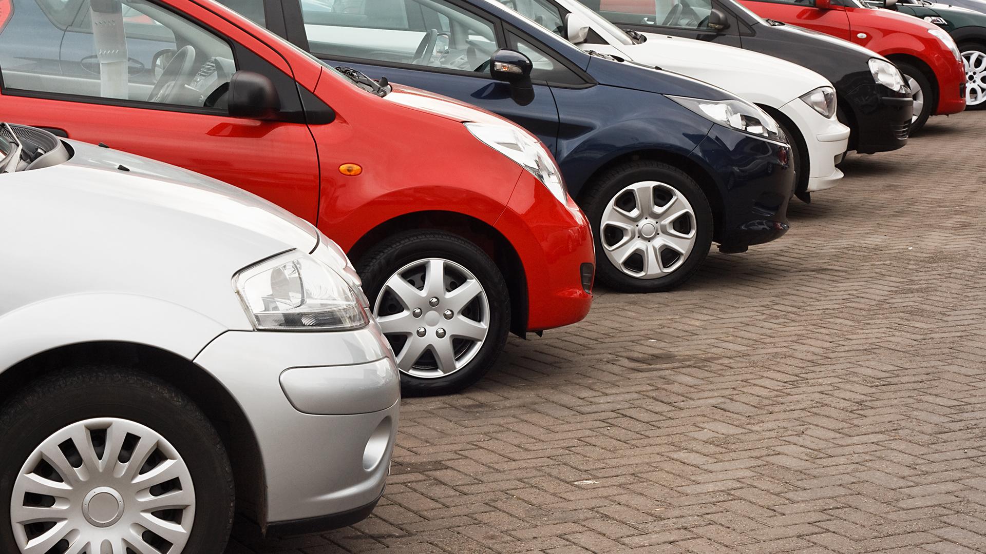 5 tips para ganar dinero desde la compra de autos Usados Renting Colombia