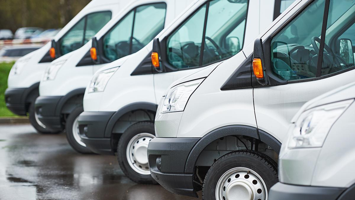 7 opciones de camioneta van para el transporte de carga y pasajeros
