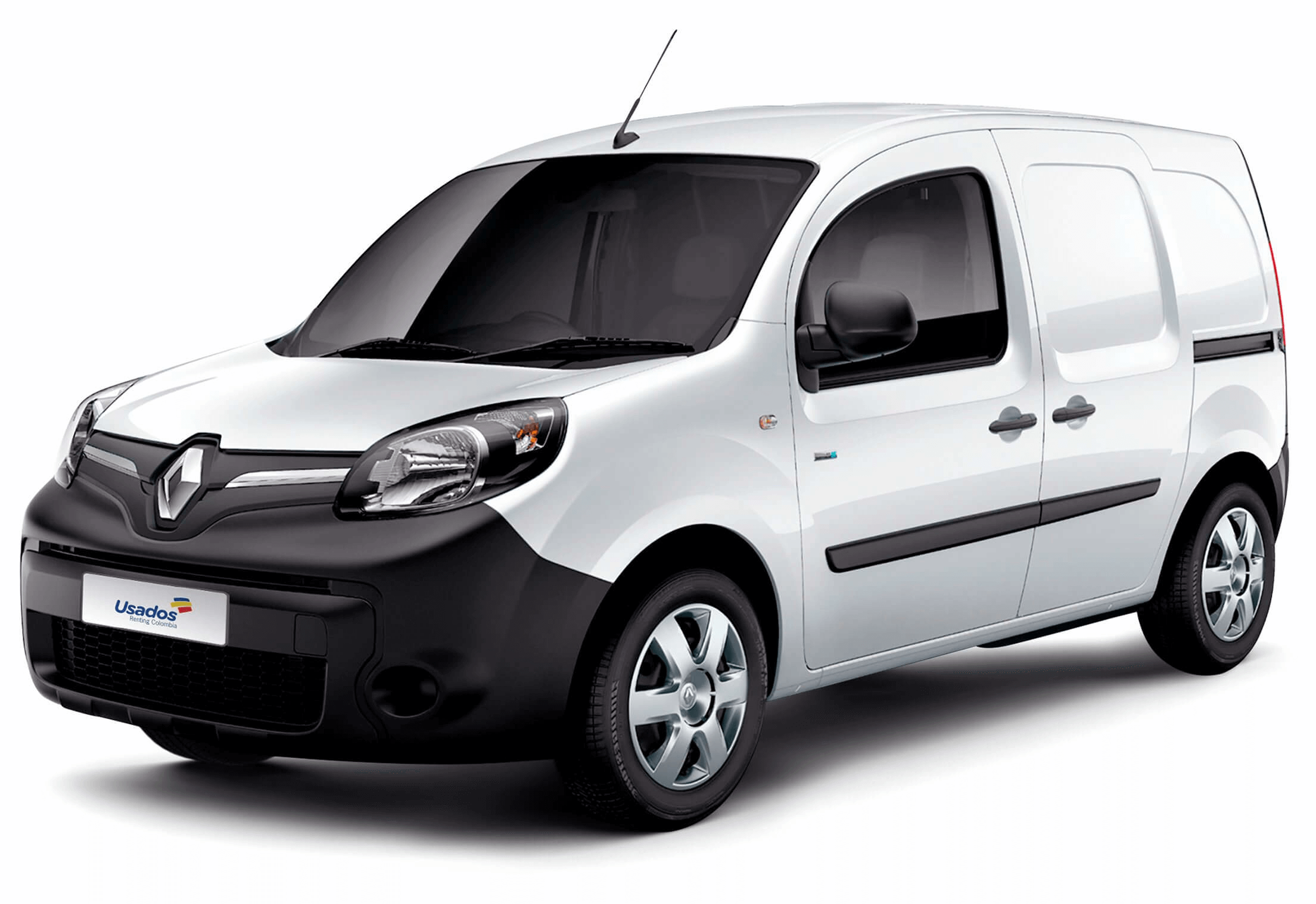 ¿Buscas carros utilitarios? Conoce el Renault Kangoo