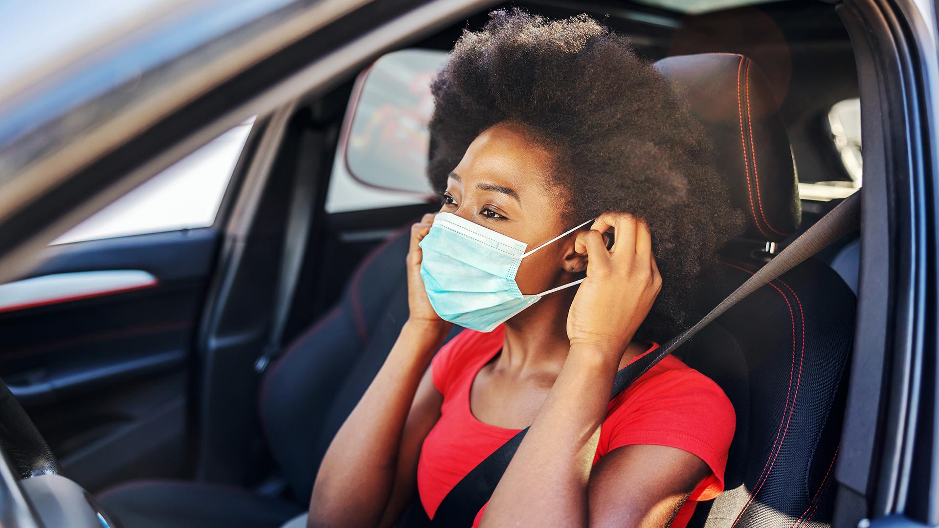 Conoce tus opciones de movilidad en tiempos de pandemia