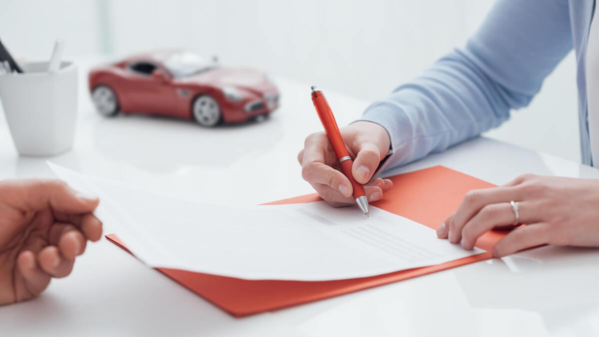 Consejos para solicitar un préstamo para comprar carro