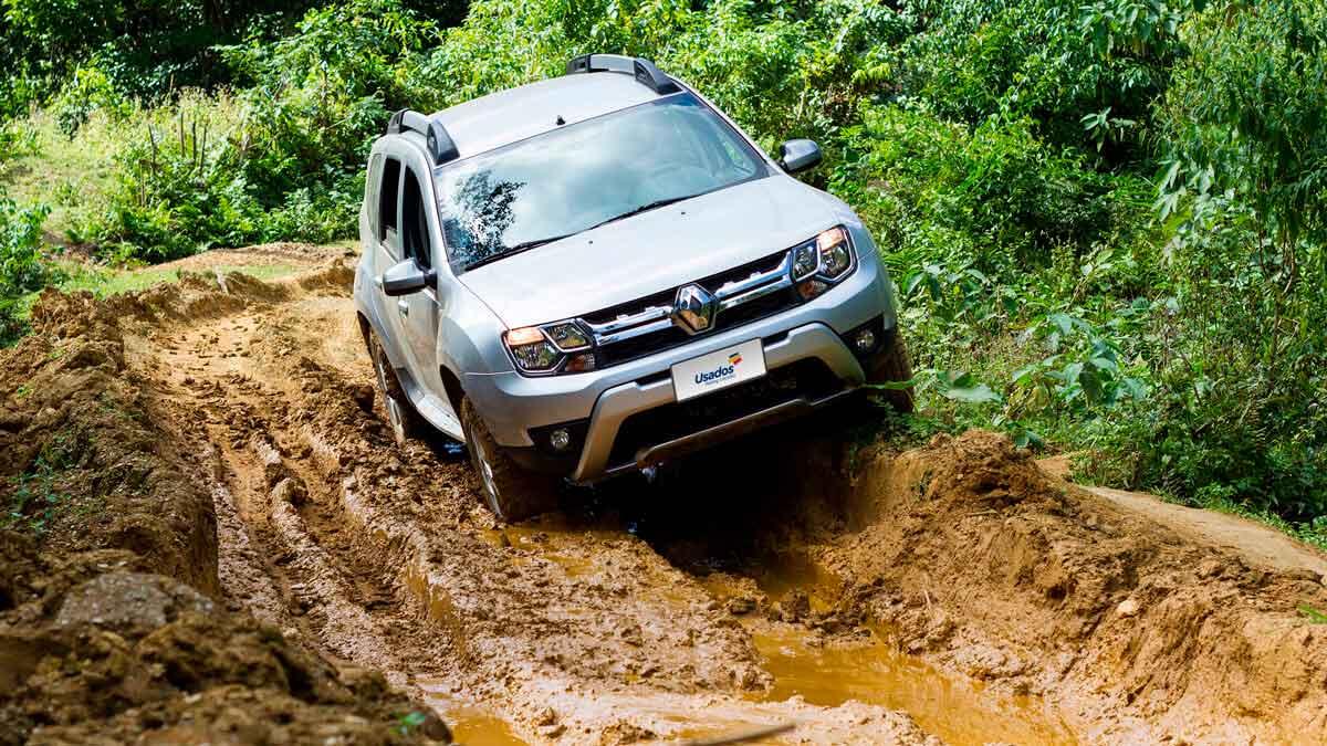 Las 5 camionetas más vendidas en Colombia