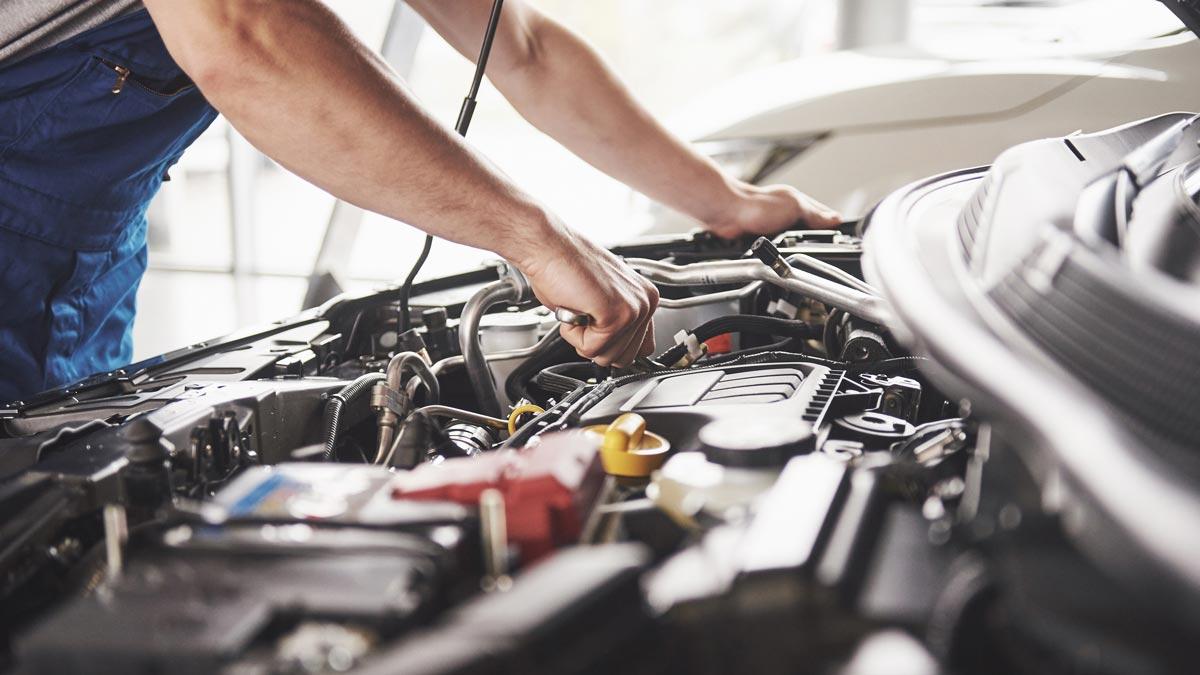 Lo que debes tener en cuenta en el historial de mantenimiento