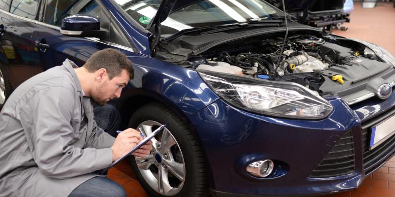 ¿Qué es un peritaje de vehículos? Definición y objetivos