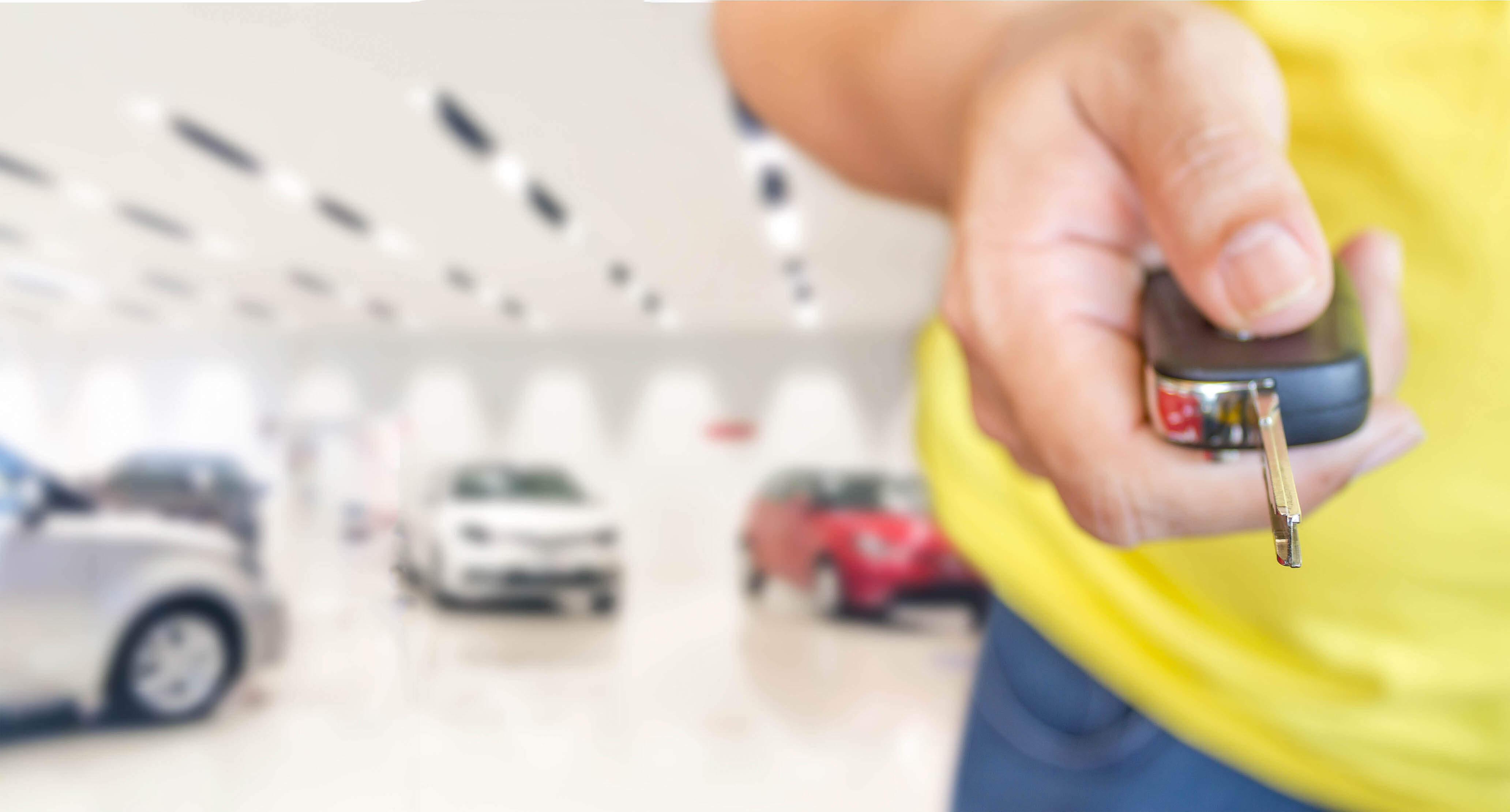 Los carros que más se devalúan en Colombia