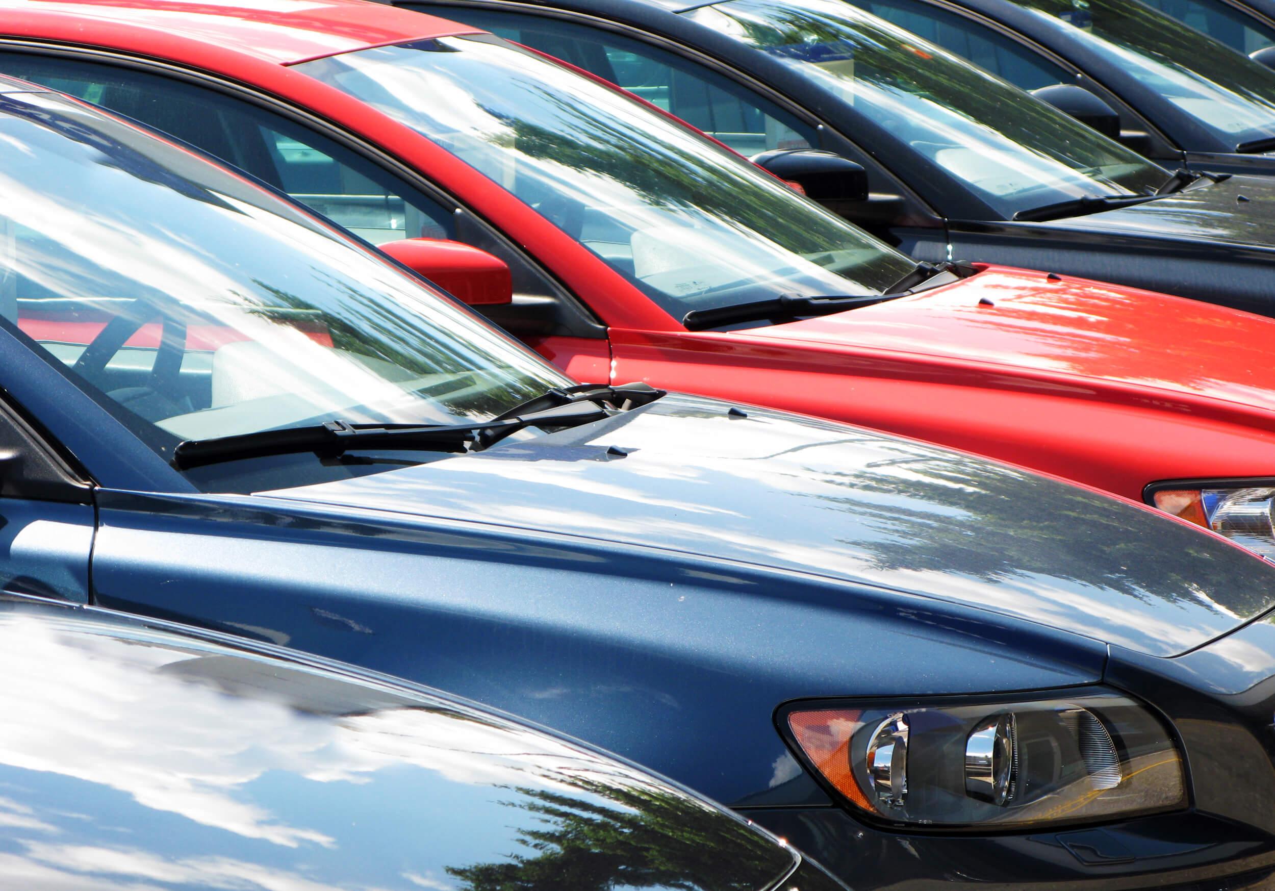 Los carros usados más vendidos en Colombia en 2018