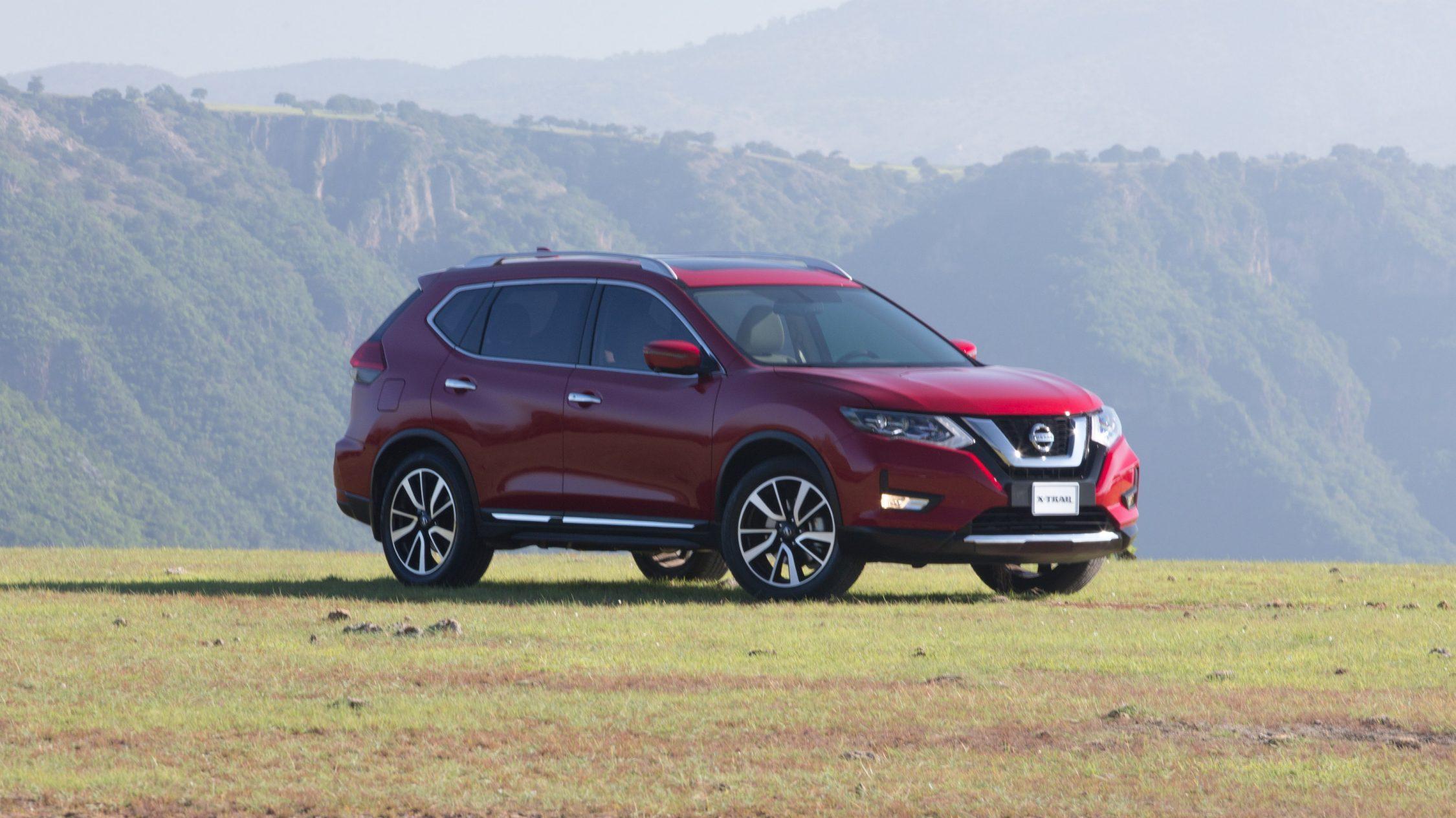 ¿Buscando Nissan? Descubre el mejor para ti